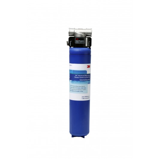3M™ Advanced Whole House Filtration System for Well Water