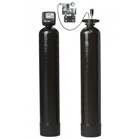 3M™ Iron Reduction Filtration System 200