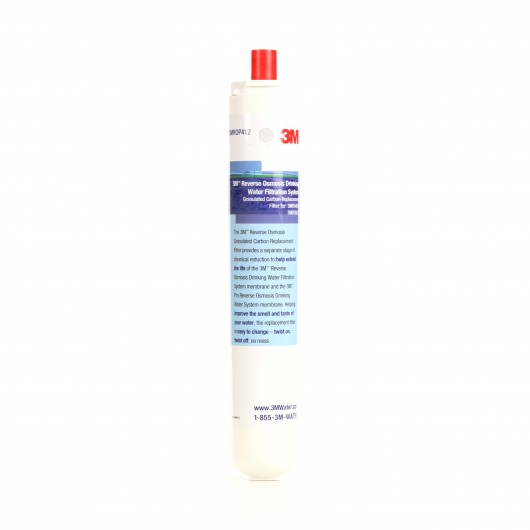 3M™ Reverse Osmosis Granulated Carbon Replacement Filter (3MROP412)